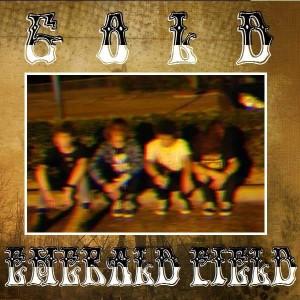 Gold - Rock Band in Lafayette, Louisiana