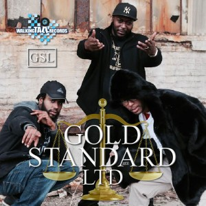 Gold Standard Ltd (GSL) - Hip Hop Group in Toledo, Ohio