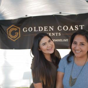 Golden Coast Events - Event Planner in Moreno Valley, California