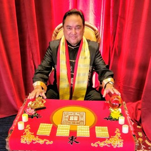 Golden Dragon Fortunes - Psychic Entertainment in San Francisco, California
