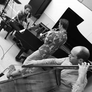 Golden Molar Jazz Trio - Jazz Band in Salt Lake City, Utah