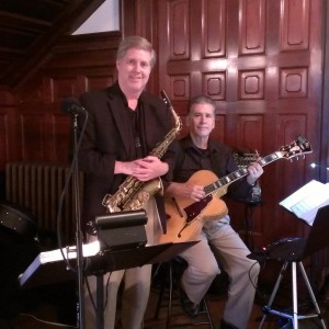 Gomez & Sadlon - Jazz Band / Latin Jazz Band in Newtown, Connecticut