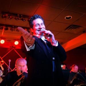 Gooch and his Las Vegas Big Band - Big Band in Mesa, Arizona