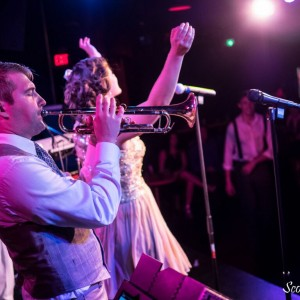 Good Co - Swing Band / Big Band in Seattle, Washington