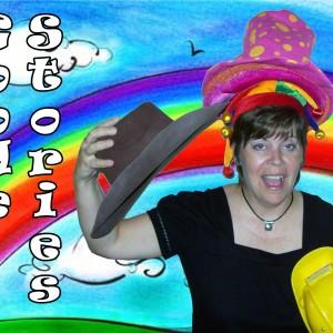 Goode Stories - Storyteller / Educational Entertainment in Chesapeake, Virginia