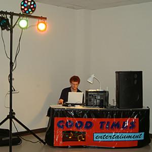 Good Times Entertainment - DJ / Photographer in Sioux City, Iowa