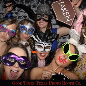 Good Times Texas - Photo Booths in Spring, Texas