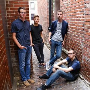 Goodbye Gravity - Indie Band / Pop Music in Kansas City, Missouri