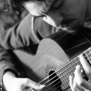 Goran Ivanovic - Classical Guitarist in Oak Park, Illinois