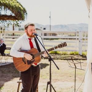 Gork - Singing Guitarist in Phoenix, Arizona