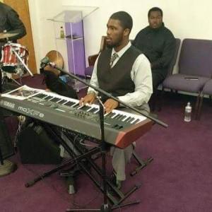 Gospel/Jazz Musician - Pianist in Los Angeles, California