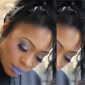 Helena Minor - Makeup Artist in Los Angeles, California