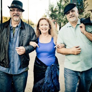Gourmet Blend - Peter, Paul and Mary Tribute Band in Austin, Texas