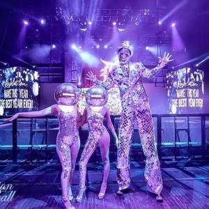 GoVana Productions - Circus Entertainment in Detroit, Michigan