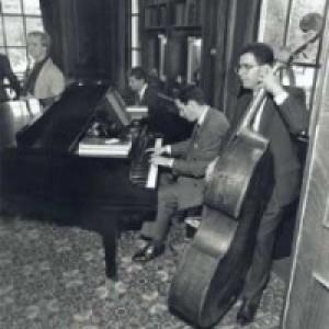 George Farrell Group - Jazz Band in Boston, Massachusetts