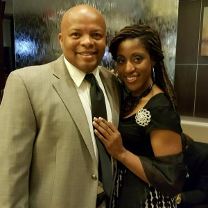 Covenant in Christ Ministries (CICM) - Christian Speaker in Richmond, Virginia