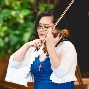 Grace Music Events - Violinist in La Canada Flintridge, California
