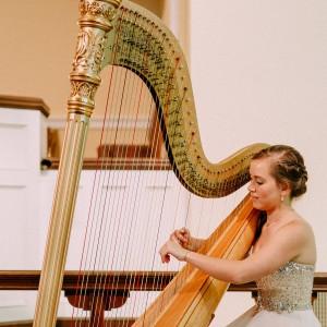 Grace Neal Harpist