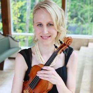 Grace Notes Music - Violinist in Atlanta, Georgia