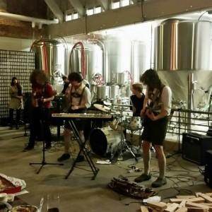 Graceoffaults - Rock Band in Buffalo, New York