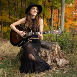 Gracie Day - Singing Guitarist in Hartford, Connecticut
