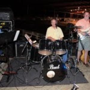 'Grade  A  &  Big  Daddy  Band' - 1960s Era Entertainment in Cobb, Georgia