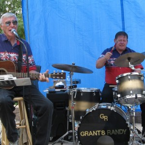 Grant And Randy Two Man Band - Country Band in Farmington, New Mexico