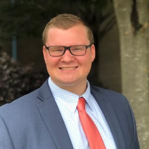 Grant Harper Wedding Officiant - Wedding Officiant in Lakeland, Florida