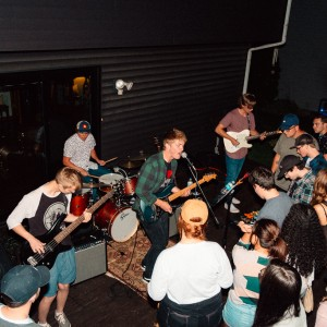Canine Club - Alternative Band in Naperville, Illinois