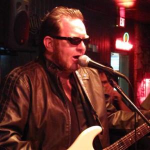 Granvil Poynter Blues Band - Blues Band in San Antonio, Texas
