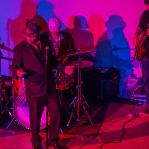 Grease, Grit, and Grime - Blues Band / Party Band in Nevada City, California