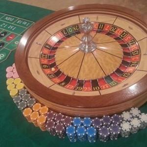 Grand Rapids Casino Parties - Casino Party Rentals / Event Planner in Grand Rapids, Michigan