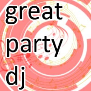 Great Party DJ - Wedding DJ in Maple Ridge, British Columbia
