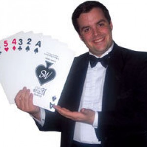Great Scott Productions - Magician / Comedy Magician in Rockland, Massachusetts