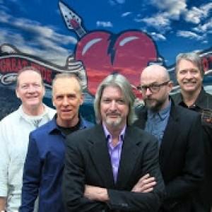 Great Wide Open - Tom Petty Tribute in Sacramento, California