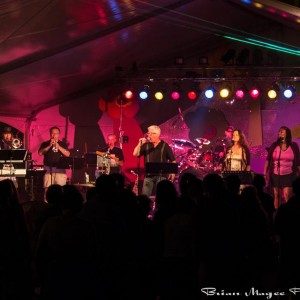 Green Earrings - The Steely Dan Experience - Tribute Band in Lynchburg, Virginia