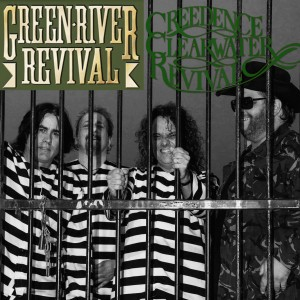 Green River Revival - Creedence Clearwater Revival Tribute in Toronto, Ontario