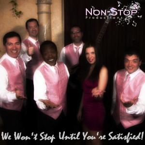 Non-Stop Productions - Party Band in San Francisco, California