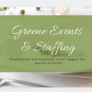 Greene Event Staffing - Waitstaff in Philadelphia, Pennsylvania