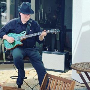 Harold Greene - Christian Band in Jacksonville, North Carolina