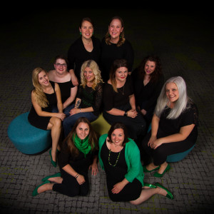 greenTONE a cappella - A Cappella Group in Madison, Wisconsin