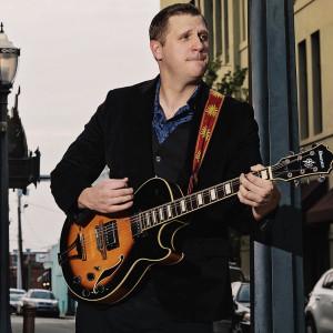 Greg Afek Music - Singing Guitarist / Dance Band in Mobile, Alabama