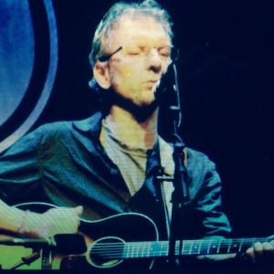 Greg Bikowski - Singing Guitarist in Athens, Ohio