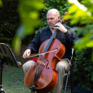 Greg Birdwell - Cellist in Irving, Texas
