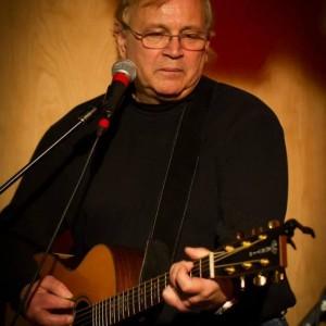 Greg Hoover - Music - Singing Guitarist in Syracuse, New York