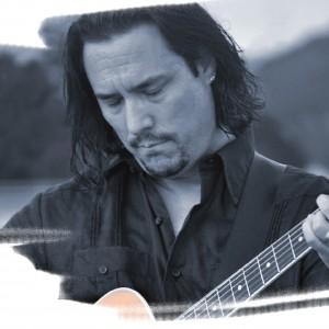 Greg Lamboy - Singing Guitarist in Belvedere Tiburon, California