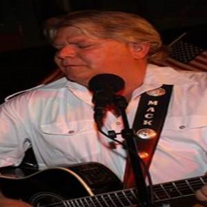 Greg McKenzie - Singing Guitarist / Acoustic Band in Panama City, Florida