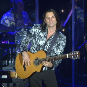 Greg Reiter - Flamenco Guitarist - Guitarist in Fort Lauderdale, Florida