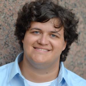 Greg Says Words - Voice Actor in Dallas, Texas