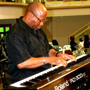 Greg Shumake - Jazz Pianist in Lake Havasu City, Arizona